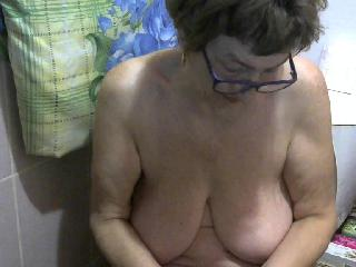 Ohmibod sex with mature BBWStefany1963 wants interactive quality time