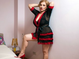 MSN chat with mature EILEEN_ covets naughty live entertainment